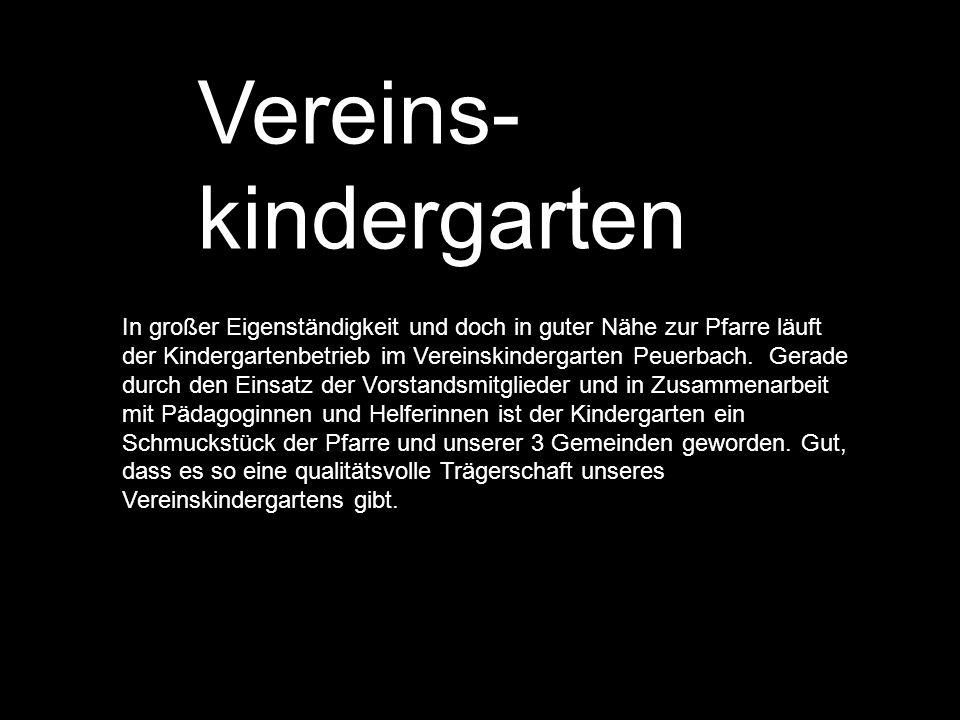 Vereins-kindergarten