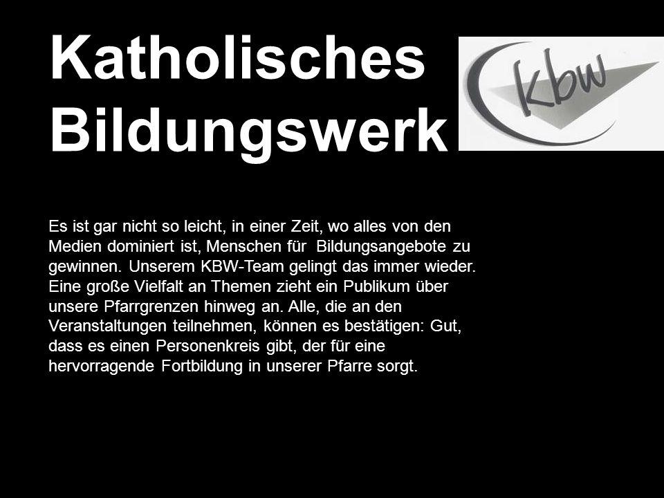Katholisches Bildungswerk