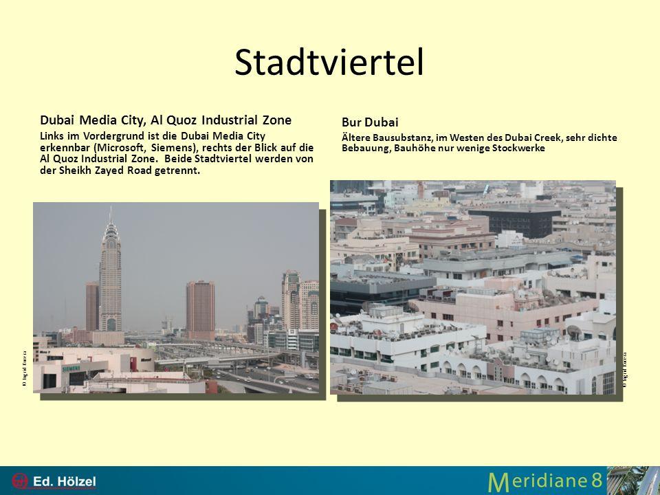 Stadtviertel Dubai Media City, Al Quoz Industrial Zone Bur Dubai