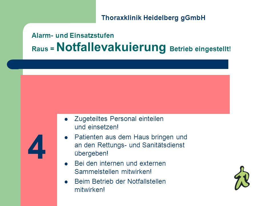 4 Thoraxklinik Heidelberg gGmbH
