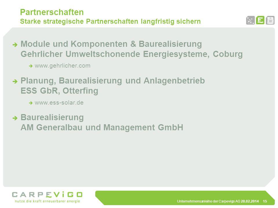 Planung, Baurealisierung und Anlagenbetrieb ESS GbR, Otterfing