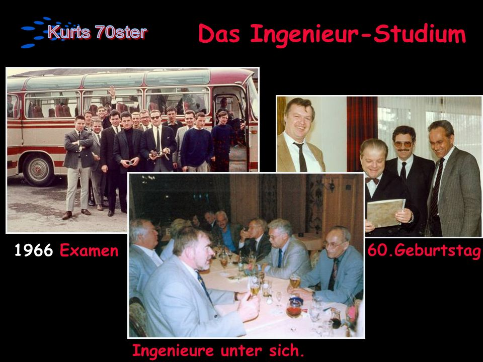 Das Ingenieur-Studium