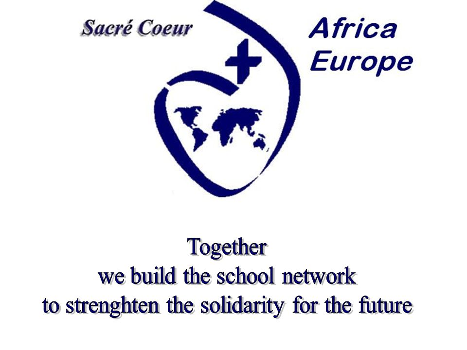 we build the school network