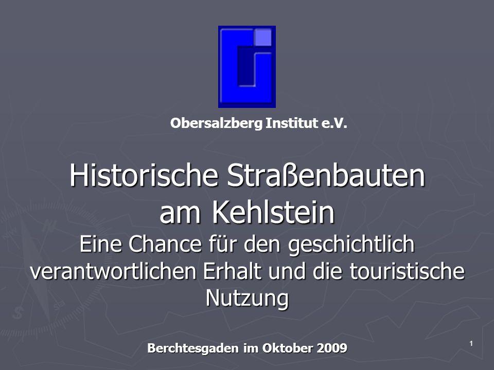 Obersalzberg Institut e.V.