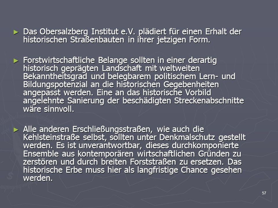 Das Obersalzberg Institut e. V