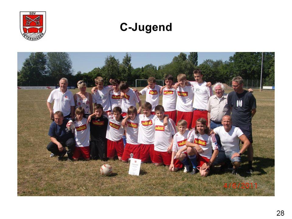 C-Jugend 28