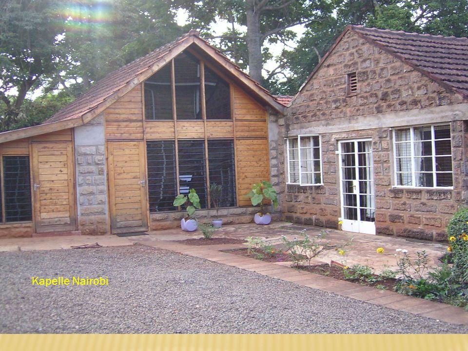 Kapelle Nairobi