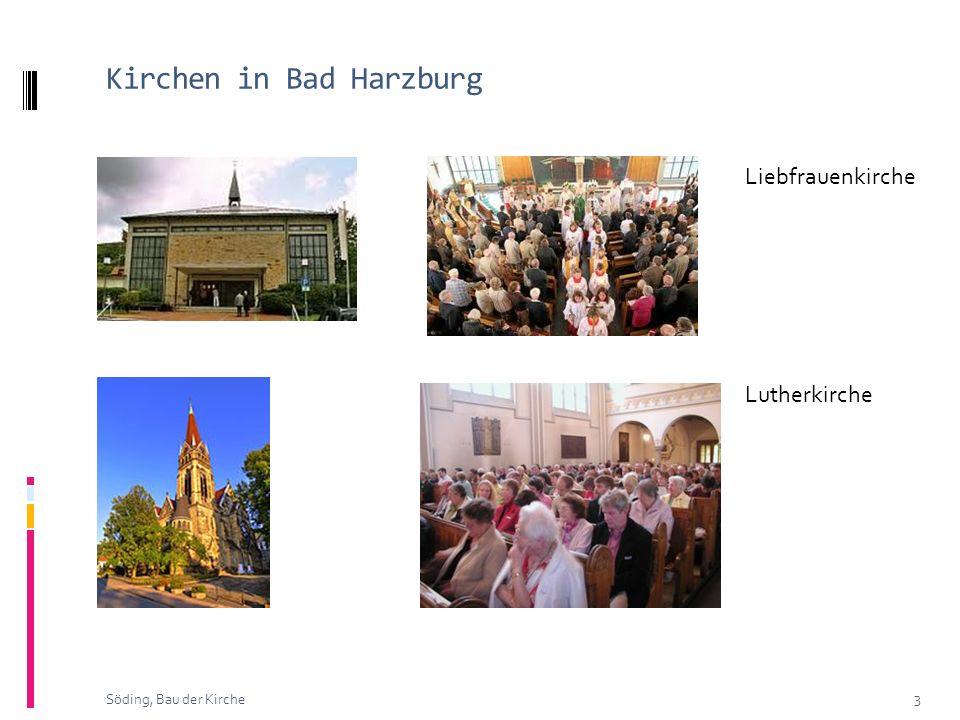 Kirchen in Bad Harzburg