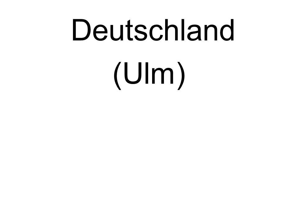 Deutschland (Ulm)