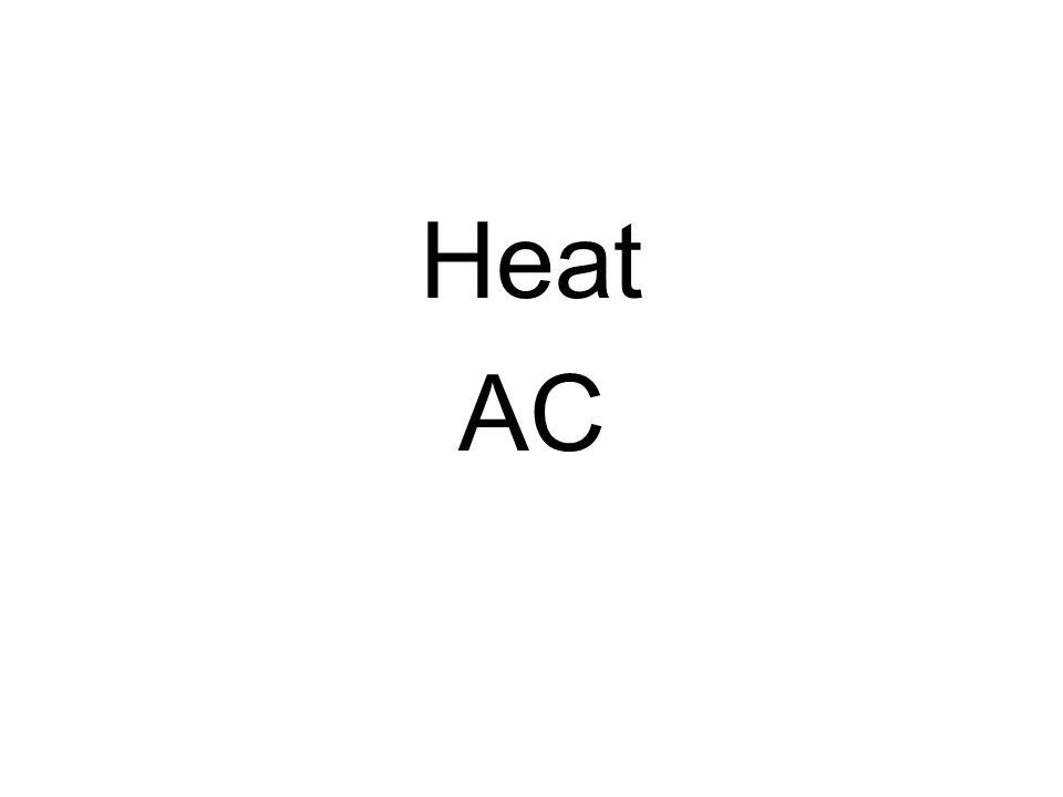 Heat AC