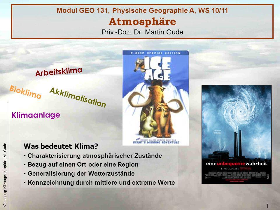 Atmosphäre Arbeitsklima Bioklima Akklimatisation Klimaanlage
