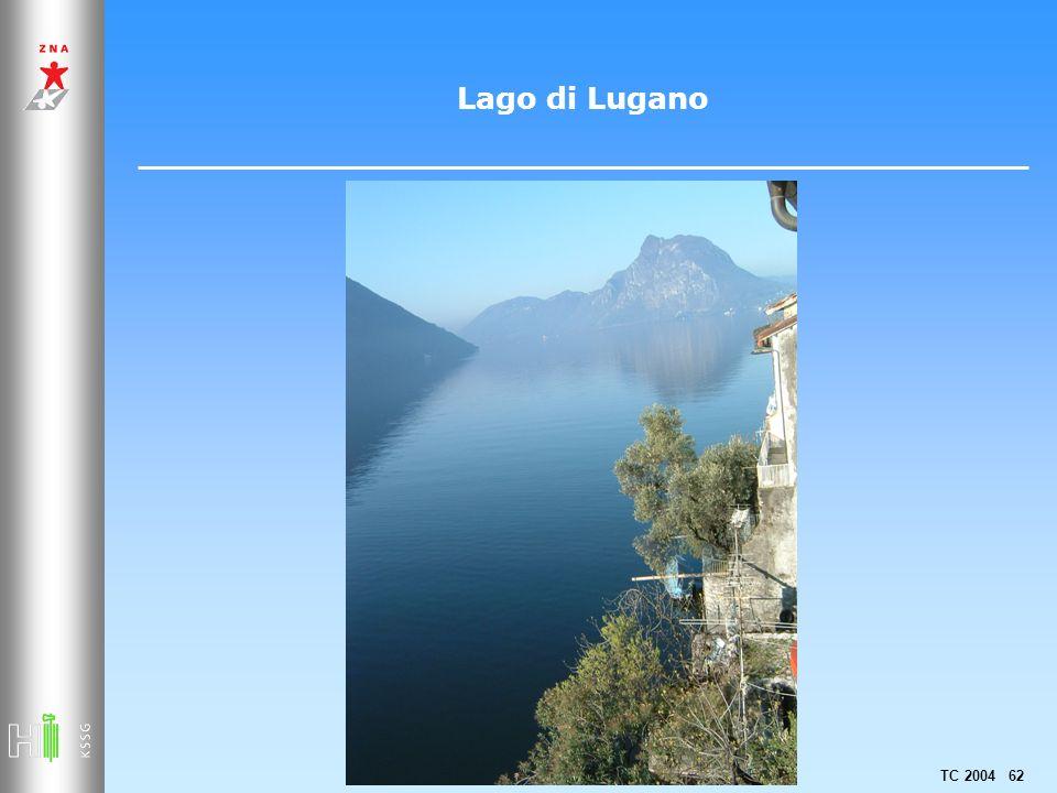 Lago di Lugano