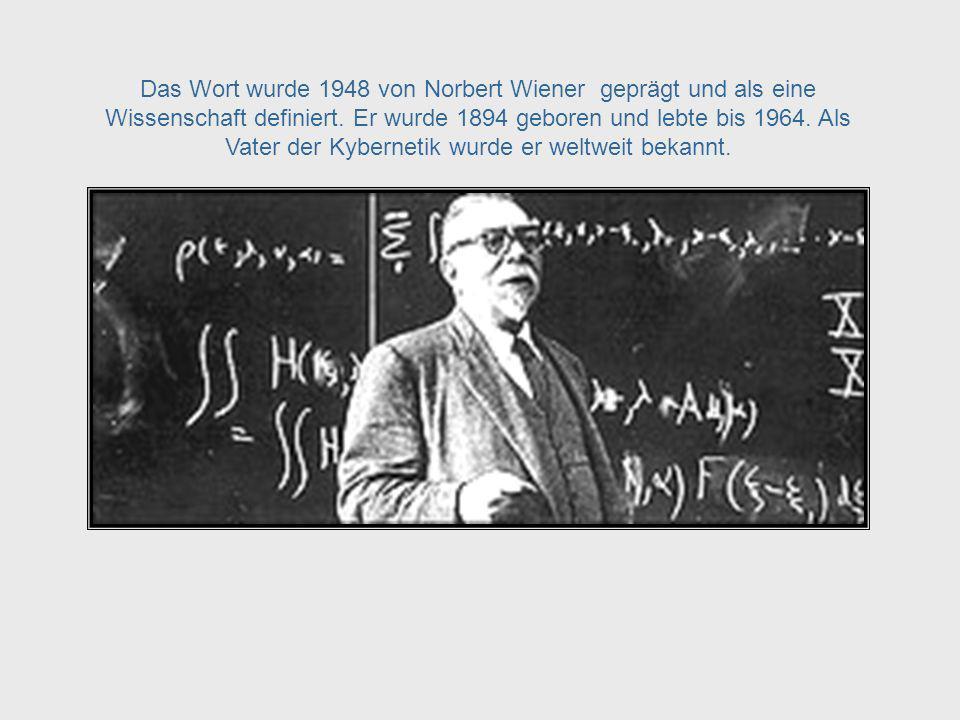 Norbet Weiner