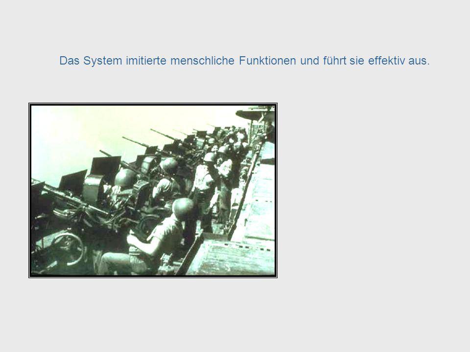 Wiener – Radar and Human Factor Imitation