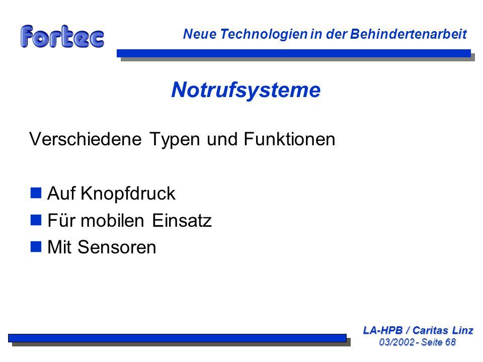 Notrufsysteme Verschiedene Typen und Funktionen Auf Knopfdruck