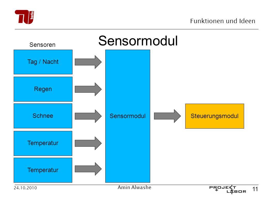 Sensormodul Sensoren Tag / Nacht Regen Sensormodul Schnee