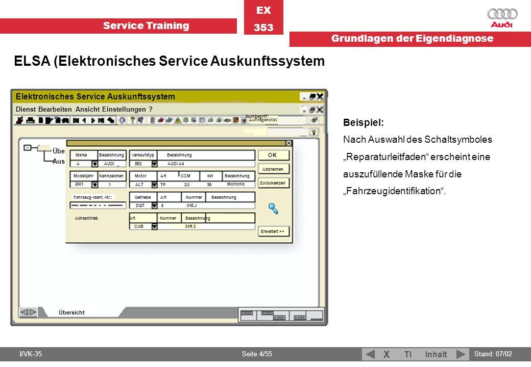 ELSA (Elektronisches Service Auskunftssystem