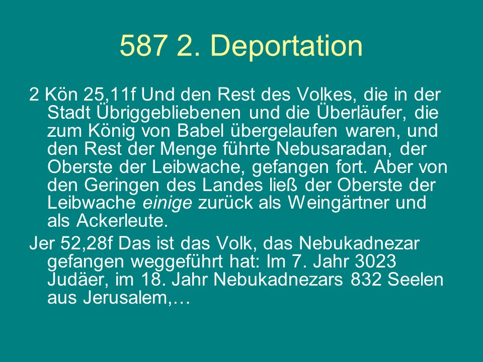 587 2. Deportation
