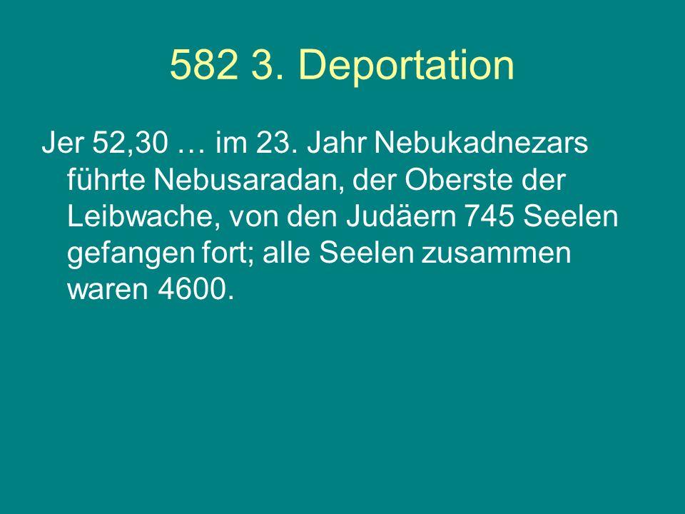 582 3. Deportation