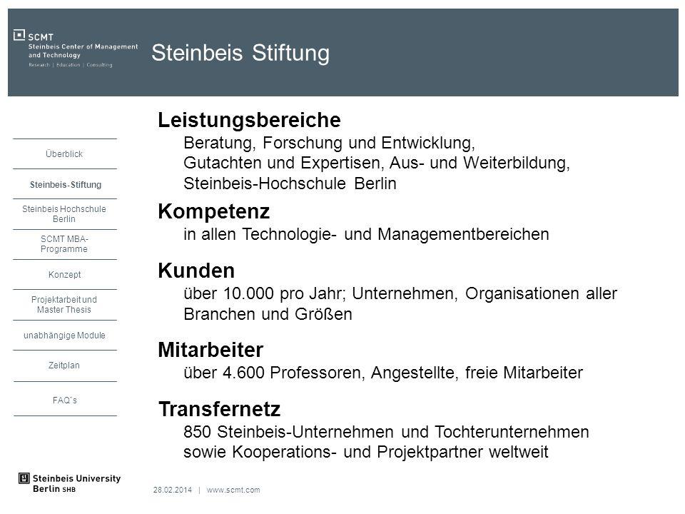 Steinbeis Stiftung