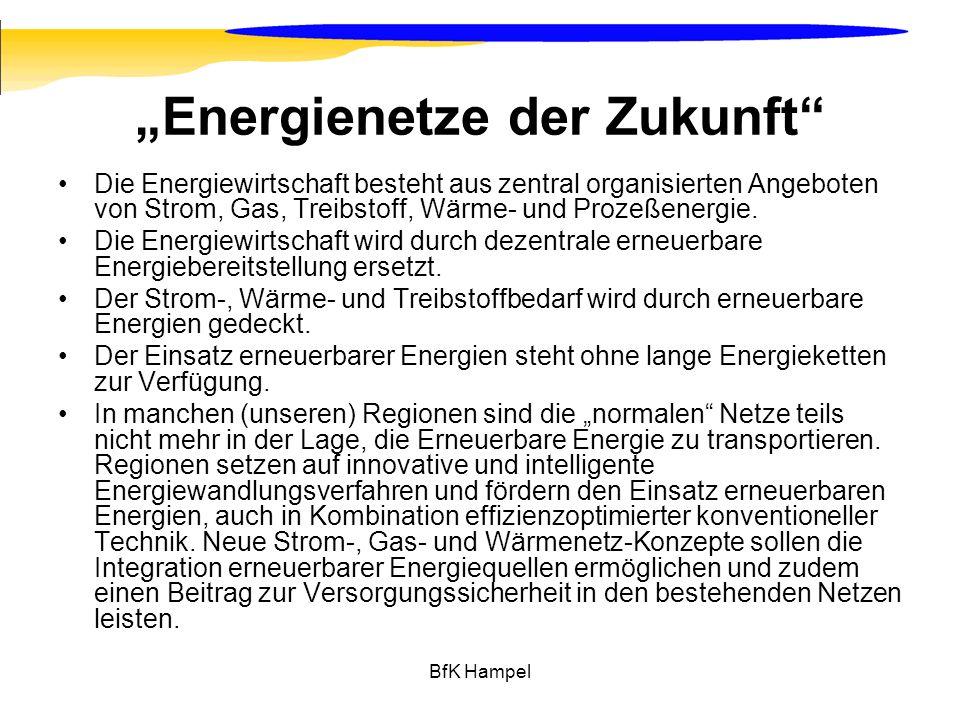 """""""Energienetze der Zukunft"""