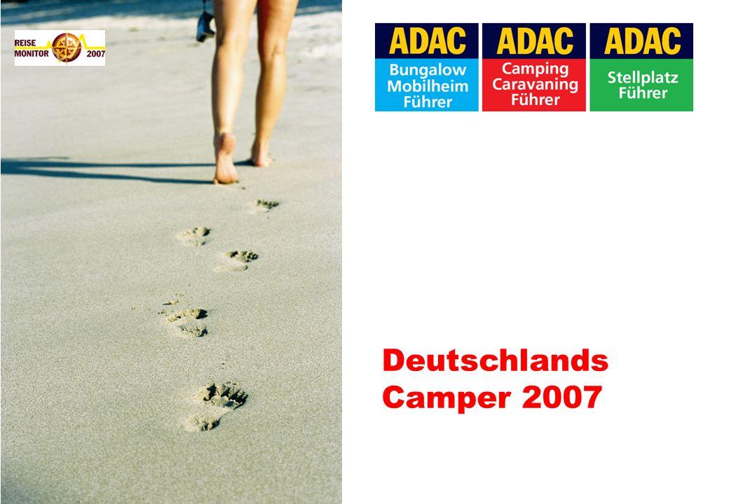 Deutschlands Camper 2007
