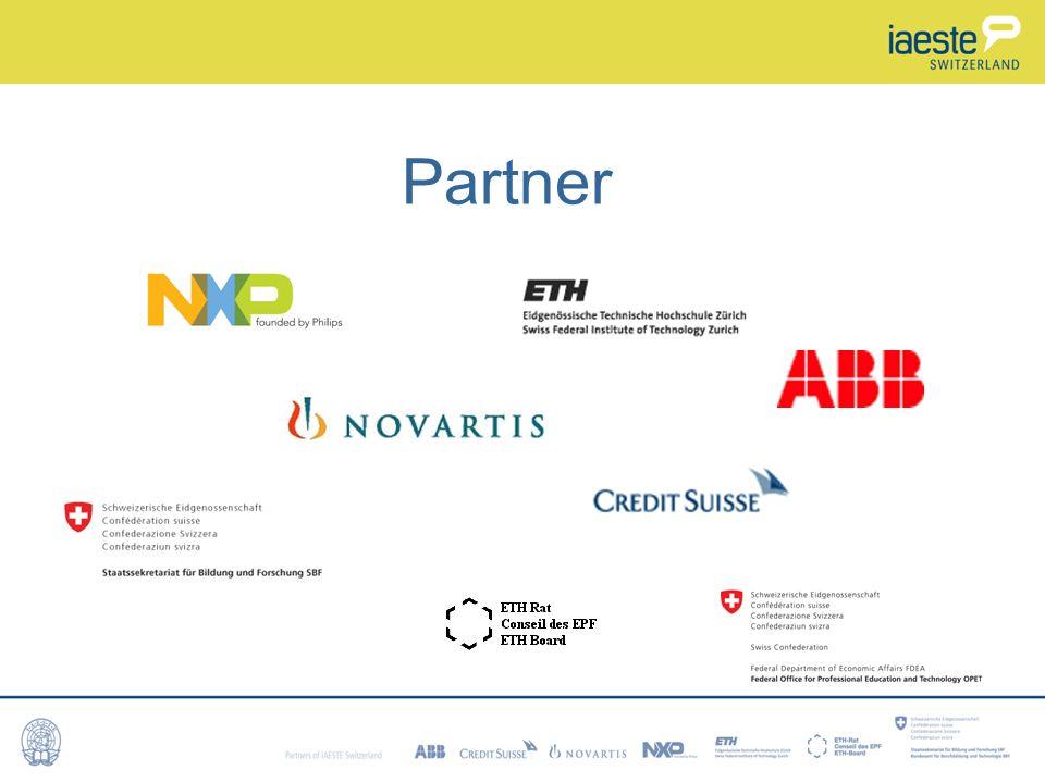 Partner Mit Partner wird intensive Zusammenarbeit und Austausch gepflegt um gemeinsame Synergien zu nutzen.