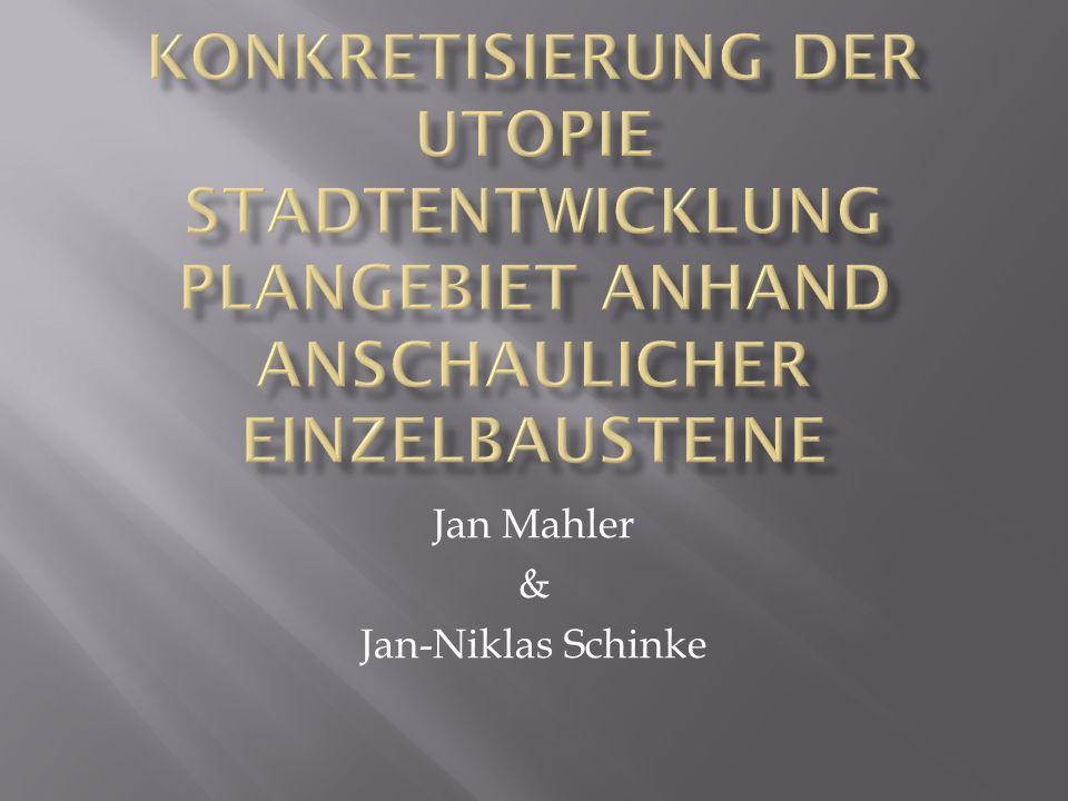 Jan Mahler & Jan-Niklas Schinke
