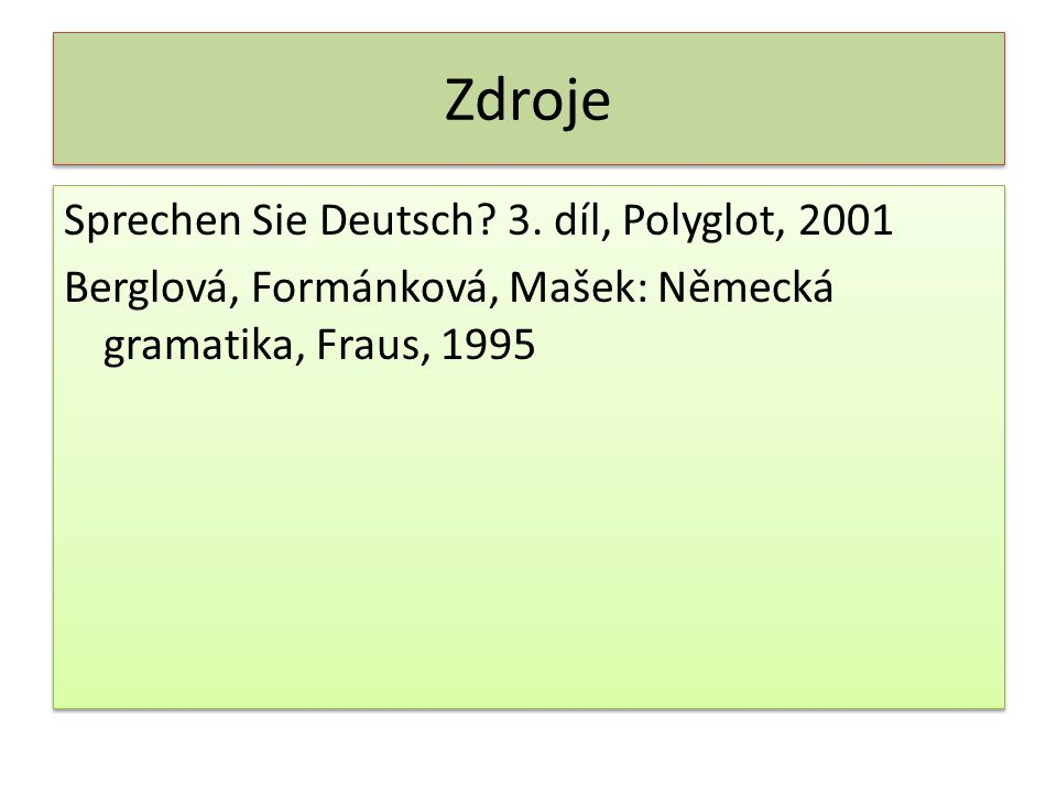 ZdrojeSprechen Sie Deutsch.3.