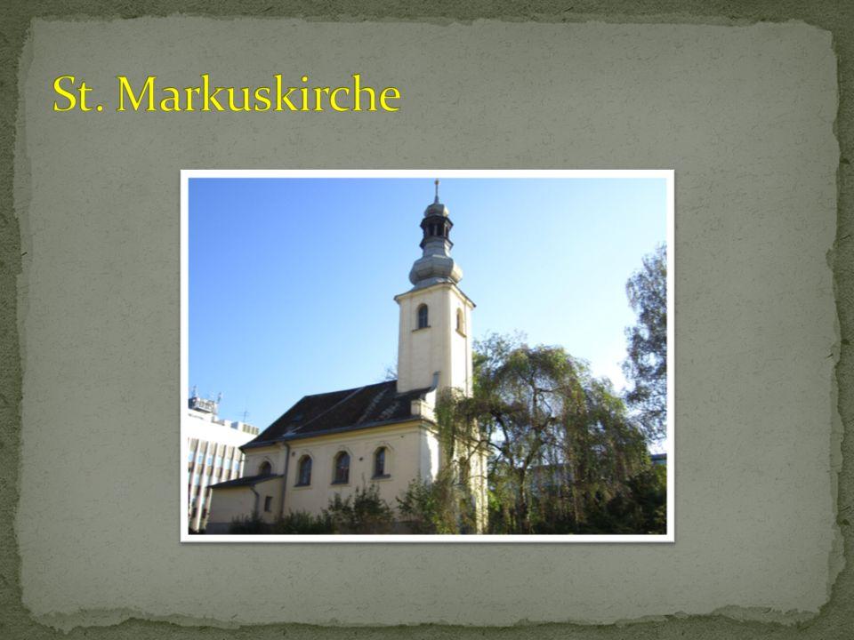St. Markuskirche