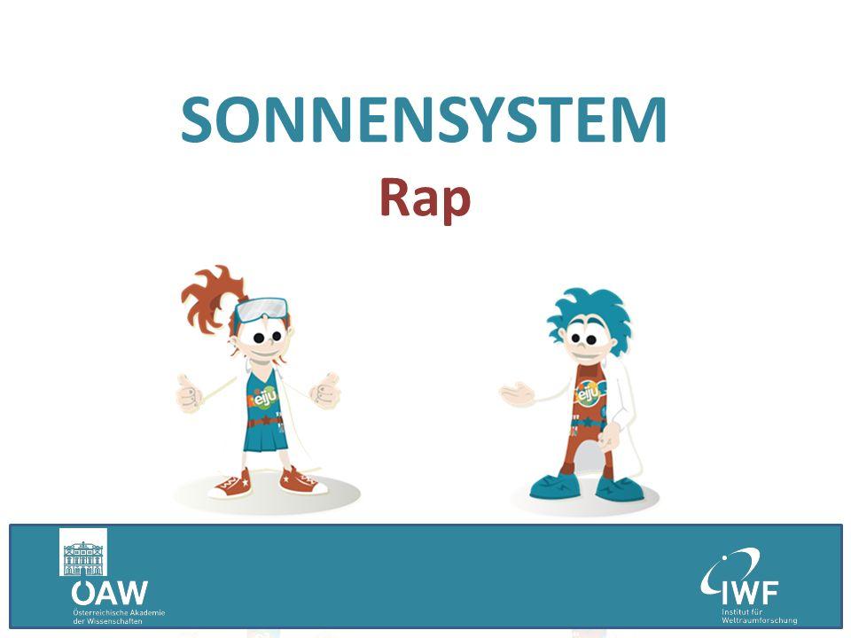 SONNENSYSTEM Rap