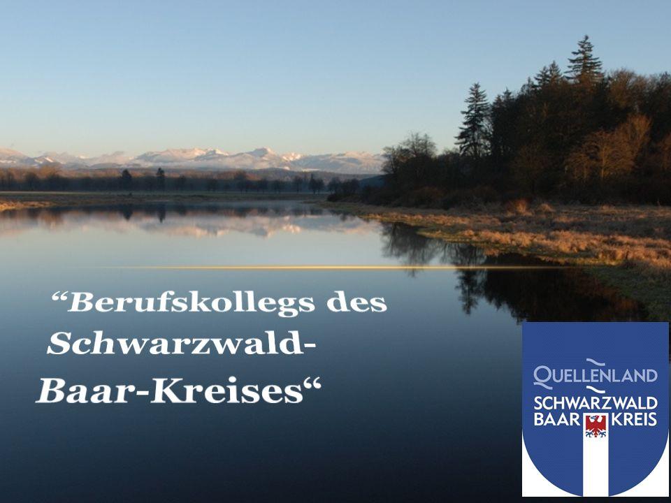 Berufskollegs des Schwarzwald-Baar-Kreises