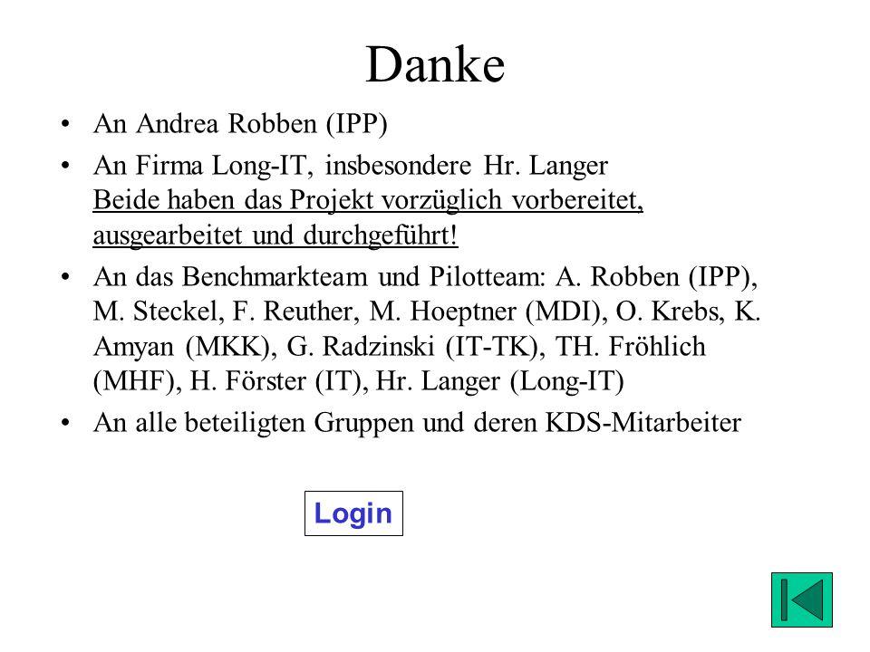 Danke An Andrea Robben (IPP)