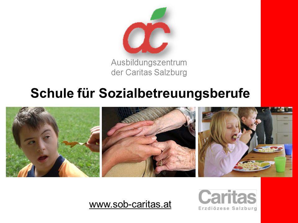 Schule für Sozialbetreuungsberufe