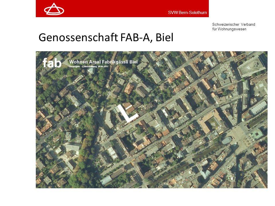 Genossenschaft FAB-A, Biel