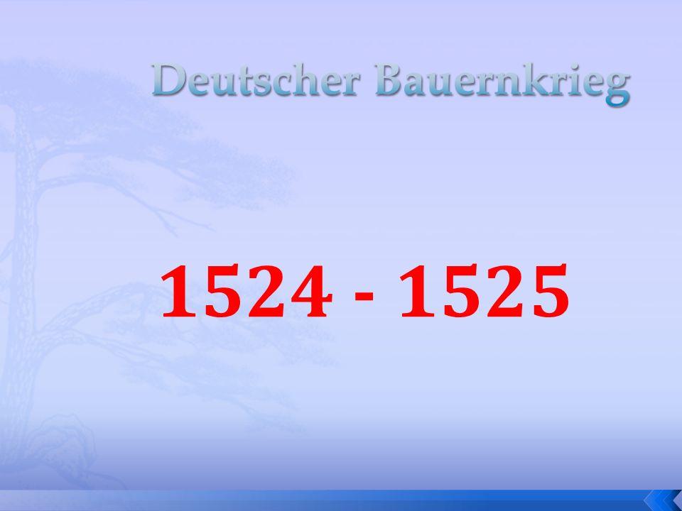 Deutscher Bauernkrieg