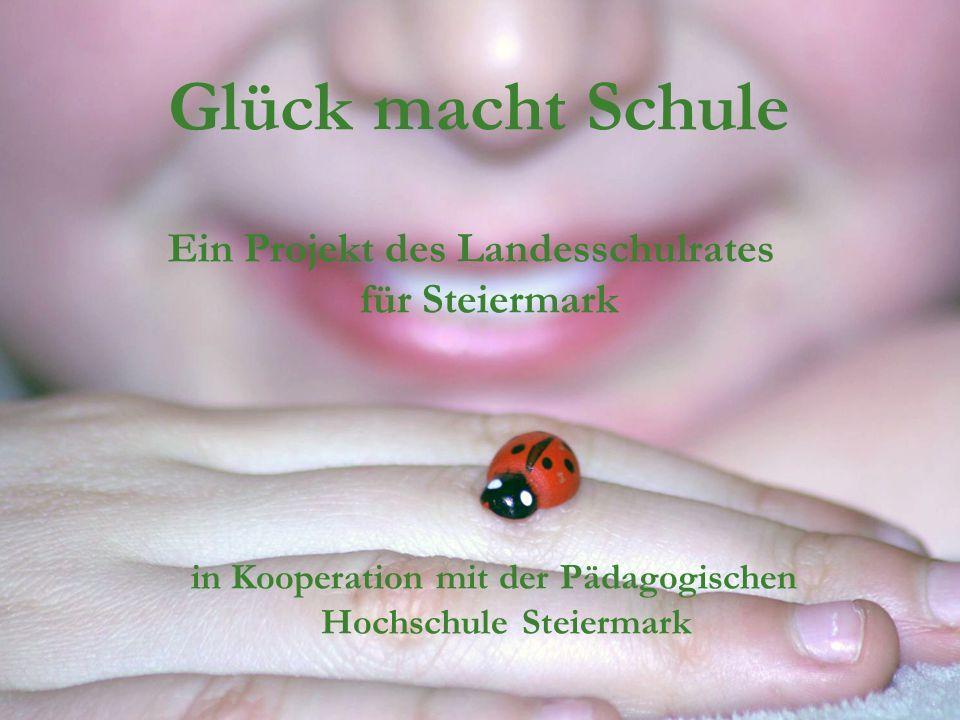 in Kooperation mit der Pädagogischen Hochschule Steiermark
