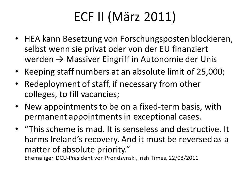 ECF II (März 2011)