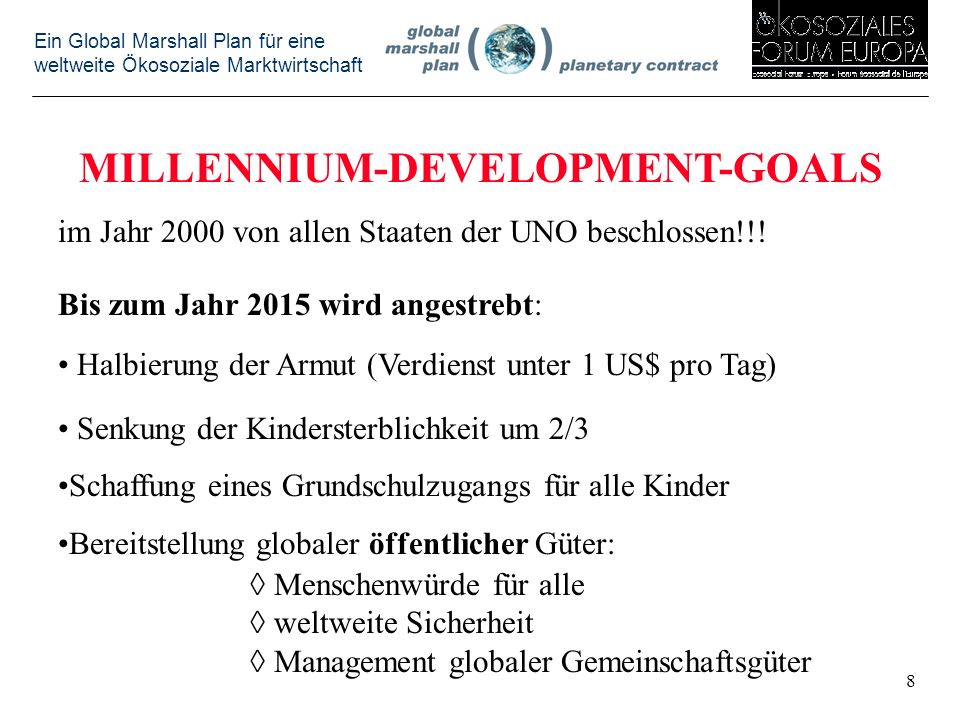 MILLENNIUM-DEVELOPMENT-GOALS