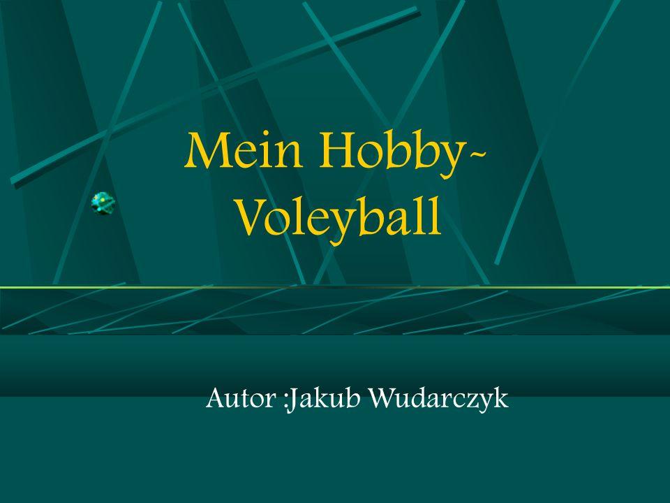 Autor :Jakub Wudarczyk