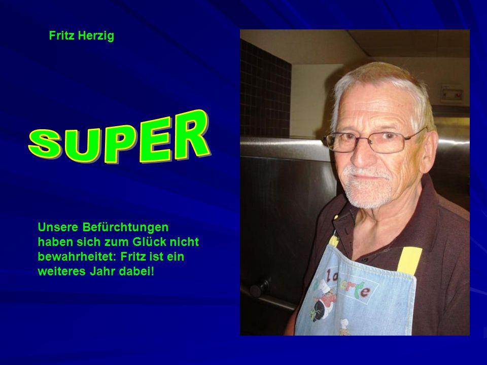 Fritz HerzigSUPER.