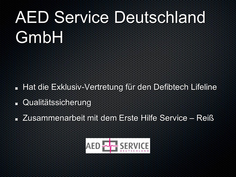 AED Service Deutschland GmbH