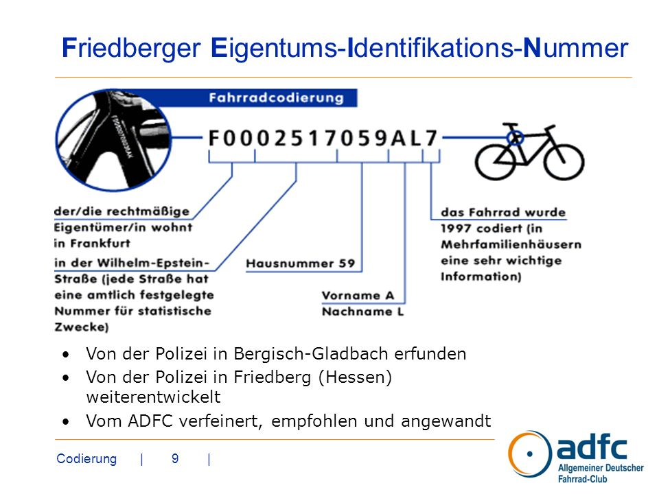 Friedberger Eigentums-Identifikations-Nummer