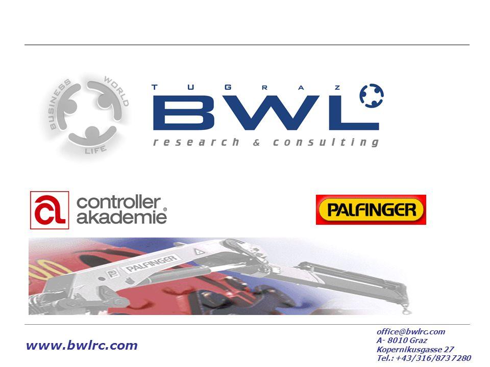 www.bwlrc.com office@bwlrc.com A- 8010 Graz Kopernikusgasse 27