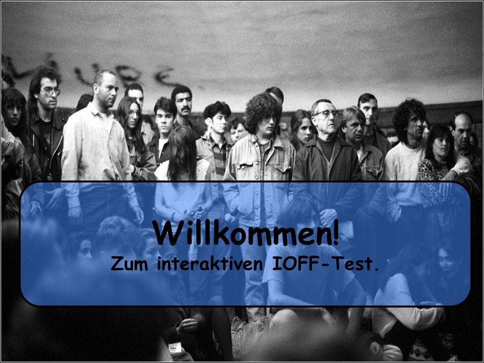Zum interaktiven IOFF-Test.