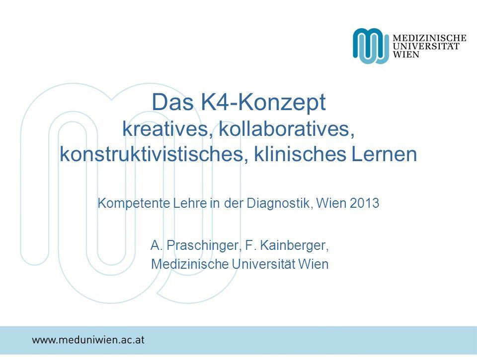 A. Praschinger, F. Kainberger, Medizinische Universität Wien
