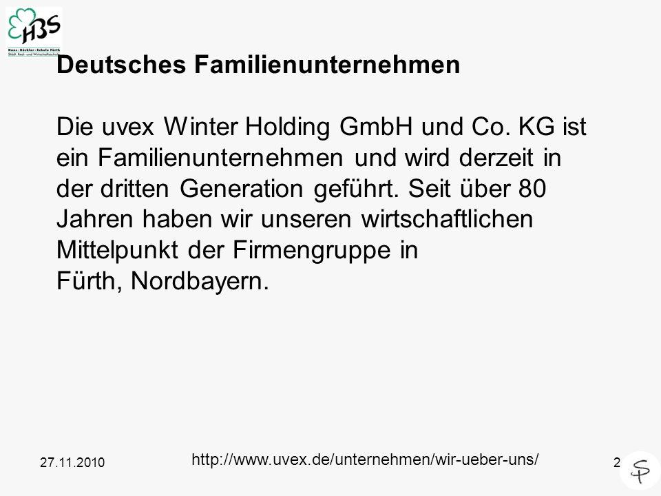 Deutsches Familienunternehmen