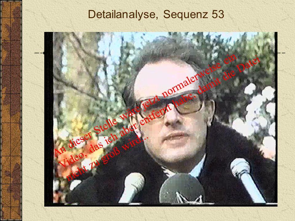Detailanalyse, Sequenz 53