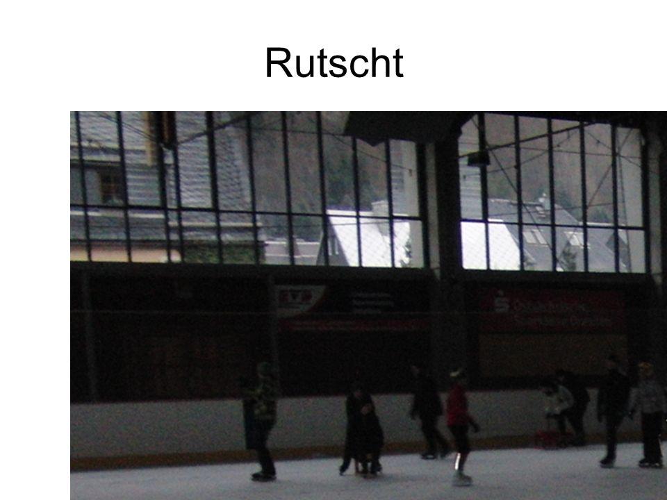 Rutscht