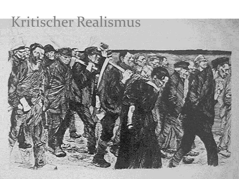 Kritischer Realismus